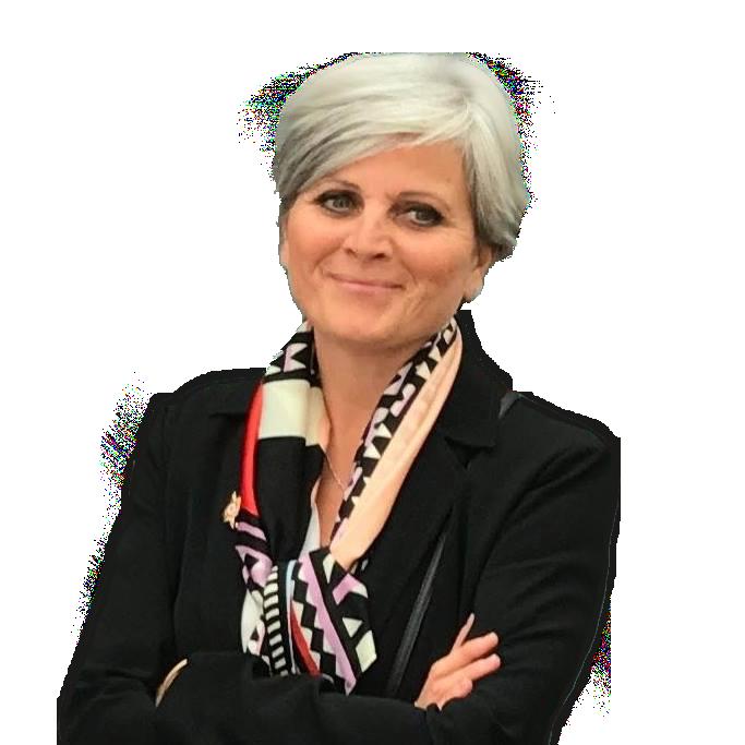 Députée 8ème circonscription Gironde