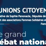 Grand débat national : « Mesdames, à vous la parole ! »