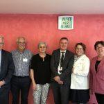Team Maritime : RDV avec La Touline