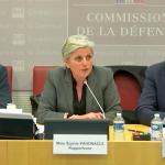Sophie Panonacle fait des propositions pour les futures retraites Outre-mer