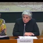 Sophie Panonacle : «La réforme des retraites doit bénéficier aux femmes»