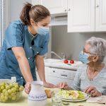 Revalorisation de la profession de l'aide à domicile