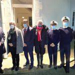 Nuit et jour, les « guetteurs » de la Marine nationale veillent à la sécurité des marins